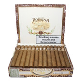 Vegas Robaina - Classicos  -  Box of 25 Cigars