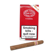 Romeo y Julieta - Julieta -  Tin of 5 Cigars