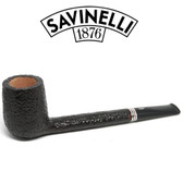 Savinelli -  Joker Rusticated Pipe - 804 - 6mm Filter