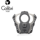 Colibri - Quasar Cutter - 62 Ring Gauge - Charcoal