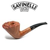 Savinelli - Autograph High Grade Pipe - 6mm Filter #1
