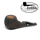 Brebbia - MPB 70th Anniversary Museum Rocc Pipe - 9mm Filter
