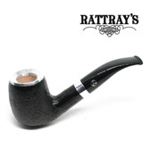 Rattrays - Dark Reign Sandblast 124  - 9mm Filter Pipe