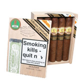 Bolivar - Limited Edition 2018 Soberanos - Box of 10 Cigars