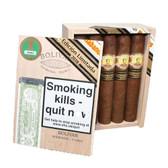 Bolivar - Limited Edition 2018 Soberanos - Box of 10 Cigars