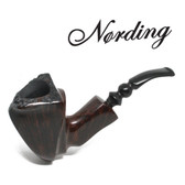 Erik Nørding - Freehand Dark Brown Smooth (1)
