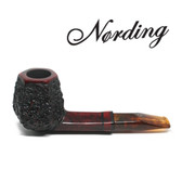 Erik Nørding - ETNA Pannelled - 9mm Filter Pipe