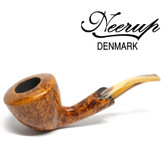 Neerup - Basic Series -  Gr 3 Pipe (Smooth) 9mm
