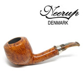 Neerup - Classic  Series -  Gr 3  Pipe  (Smooth) 9mm