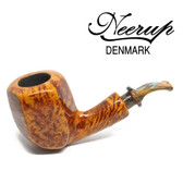 Neerup - Basic Series -  Gr 3 Panelled  Pipe (Smooth) 9mm