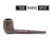 Alfred Dunhill - Cumberland - 4 103  - Group 4  - Billiard - White Spot