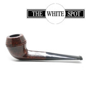 Alfred Dunhill - Amber Root - 4 104 - Group 4 - Bulldog - White Spot