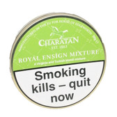 Charatan - Royal Ensign Mixture - Pipe Tobacco 50g Tin (Dunhill Standard Mixture)