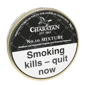 Charatan - No 10 Mixture - Pipe Tobacco 50g Tin (Dunhill London Mixture)
