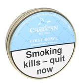 Charatan - First Bowl - Pipe Tobacco 50g Tin (Dunhill Early Morning)