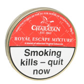 Charatan - Royal Escape Mixture - Pipe Tobacco 50g Tin (Dunhill Royal Yacht)