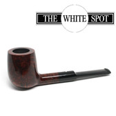 Alfred Dunhill - Amber Root - 4 203 - Group 4 - Billiard - White Spot