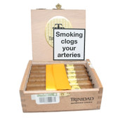 Trinidad - Reyes- Box of 12 Cigars