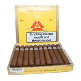 Montecristo -No. 4 - Box of 10 Cigars