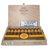 Quai d'Orsay No. 54 - Box of 10 Cigars
