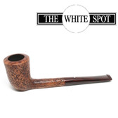 Alfred Dunhill - County - Group 3 - Quaint - White Spot Pipe