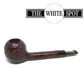 Alfred Dunhill - Cumberland  - Group 4  - Quaint - White Spot