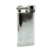 Peterson - Chrome Pipe Lighter