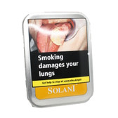 Solani - 633 Virginia Flake with Perique - 100g Tin