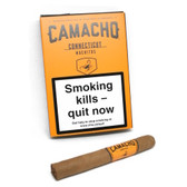 Camacho - Connecticut Machito - Pack of 6 Cigars