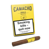 Camacho - Criollo Machitos - Pack of 6 Cigars