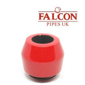 Falcon Bowls - Bulldog Red  (Limited Edition)