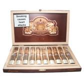 E.P. Carrillo - Encore Majestic - Box of 10 Cigars (Cigar Aficionado #1 Cigar 2018)