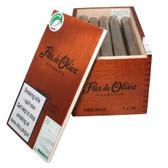 Flor De Oliva - Original Churchill - Box of 25 Cigars