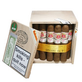 Hoyo de Monterrey - Epicure No. 2 - Box of 25 Cigars