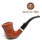 Mastro de Paja - Classica Bent Pipe  - 9mm Filter
