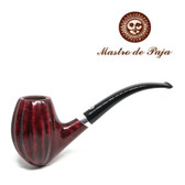Mastro de Paja - Imperivm Lined Egg Pipe