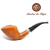 Mastro de Paja -  S 3B Natural Finish  Pipe  - 9mm Filter