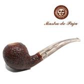 Mastro de Paja - 1B P Marbled Pipe