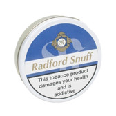 Poschl - Radford English Snuff - 25g - Large Tin