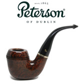 Peterson - Kinsale  - XL17 - Smooth P Lip
