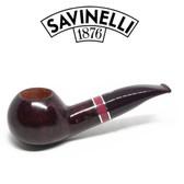 Savinelli - Cherry - Smooth - 320 - 6mm