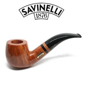 Savinelli - Collection Smooth Natural 2019 - P110CL - 6mm