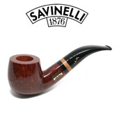 Savinelli - Collection Smooth Brown 2019 - P110CM - 6mm