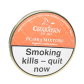 Charatan - FC1863 - Pipe Tobacco 50g Tin (BB1938)