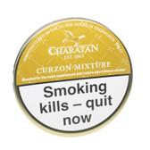 Charatan -Curzon - Pipe Tobacco 50g Tin (Durbar)