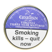 Charatan - Virginia Three Year Matured - Pipe Tobacco 50g Tin