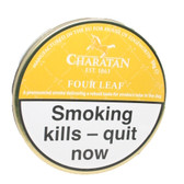 Charatan -Four Leaf - Pipe Tobacco 50g Tin (Aperitif)
