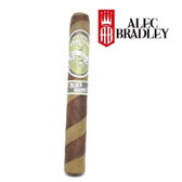 Alec Bradley - Black Market Filthy Hooligan- Barber Pole 2019 - Single Cigar