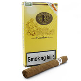 Jose L Piedra - Cazadores - Pack of 5 Cigars