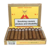 Montecristo - No5 - Box of 10 Cigars
